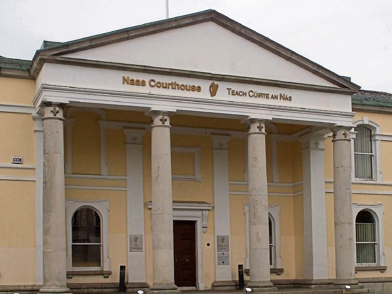 Naas Court Office: Offices & Maps: Courts Service of Ireland