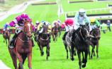 Punchestown fixture for today, Monday 13 cancelled due to storm orange warning