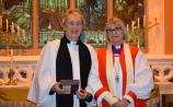 Co Kildare woman ordained a deacon at the weekend