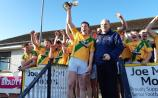 The House turn on the style in second half to take Under 21 C Football Title