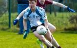 St Mary's prove too strong for Maynooth in Sigerson Cup opener