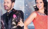 Kildare natives Brian and Sinead fly the flag on 'Dancing with the Stars'