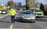People are very nice to us at Covid-19 checkpoints - Kildare Gardaí