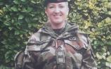 Ex Army soldier wants Christy Moore to perform her poem as song