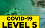 LATEST: 18 new cases of Covid-19 identified in Kildare today