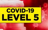 LATEST: 226 new cases of Covid-19 in Ireland today
