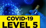 LATEST: 42 new cases of Covid-19 in Kildare today