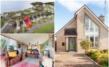 PROPERTY WATCH: This stunning three-bed home beside the beach is on the market for less than you think