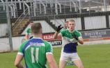 Luke Flynn Johnstownbridge GAA
