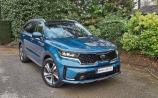 Motoring review: The Kia Sorento PHEV is powerful on all fronts