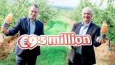Kildare orchard to boost apple production for new €9.5m Aldi contract
