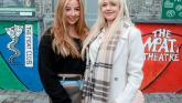 PICTURES: 'Absolutely Fabulously Ridiculously Ugly' at the Moat Theatre, Naas, for Culture Night