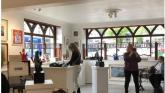 Local artists' gallery relaunched in Kildare town