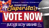 VOTE NOW: HEAT 1 of Kildare's Next Superstar contest