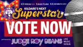 VOTE NOW! HEAT 3 of Kildare's Next Superstar