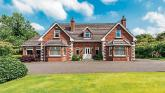 Kildare Property Watch: Magnificent country home near Kilcullen