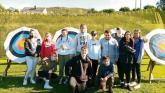 Kildare school promotes teamwork and communication