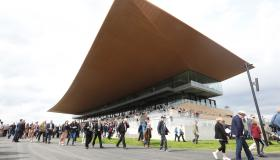 PHOTO GALLERY: Opening Day at the redeveloped Curragh Racecourse