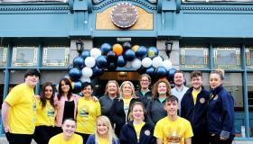 PHOTO GALLERY: Life Credit Union sponsors Darkness Into Light Big Breakfast at 33 South Main Bar, Naas