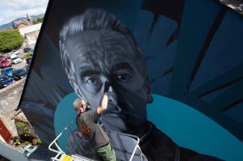 Seek Urban Arts Festival returns to Dundalk this Saturday