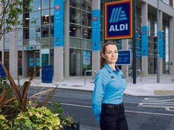 Consider a career with Aldi