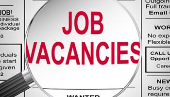 Busy Newbridge company is hiring for Full Time position