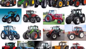 VOTE: It's time to crown Offaly's favourite tractor in honour of the Ploughing