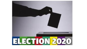 Plenty of time to cast your ballot at polling stations on Saturday