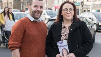 Social Democrats hoping to make impact in Kildare South