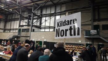 LIVE BLOG: Kildare votes in general election 2020 #GE2020