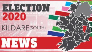 GENERAL ELECTION 2020: count resumes this am as three horse race in Kildare South continues