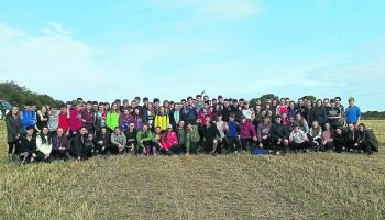 Five things you'll remember from a school trip to the Ploughing
