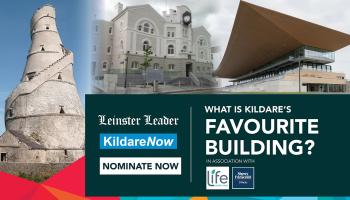 Have your say: Nominate Kildare's favourite building