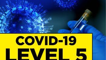 LATEST: 42 new cases of Covid-19 in Kildare today