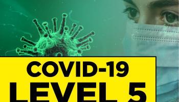 LATEST: 41 new cases of Covid-19 in Kildare today