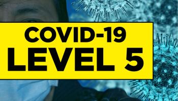 LATEST: 32 new cases of Covid-19 in Kildare today