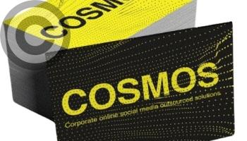 Sort out your social media with Cosmos.ie