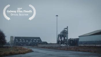 WATCH: Faitíos, a short film shot in Carbury, to screen at Galway Film Fleadh