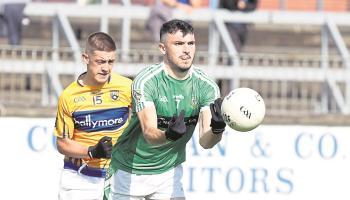 Kildare GAA: vital games down for decision