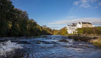 Fancy hotel break in Clare? Seniors Activity Holiday and Seniors Trade Show 2021
