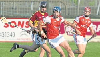 Kildare Club action: weekend preview