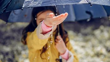 IRELAND WEATHER: Weather forecast for the weekend for Ireland from Met Eireann