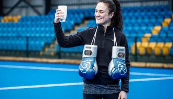 Win the chance to train with Ireland's Olympic gold medalist and GAA heroes