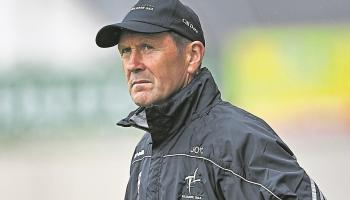 Selection process for new Kildare manager a positive move