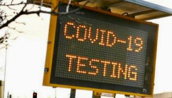 LATEST: Newbridge has highest Covid-19 rate in County Kildare