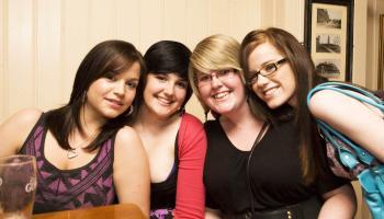 FLASHBACK PICS: Swifts of Newbridge nights out in 2009