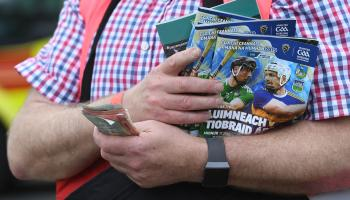 GAA to control team announcements from next year