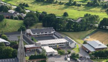 Brand new all girls school for Naas