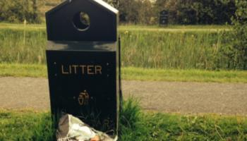 Illegal dumping in Kildare 'is as bad as ever', Senator claims