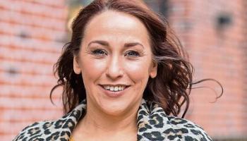 Linda Hayden, Social Democrats - Meet the #GE2020 candidates, Kildare South